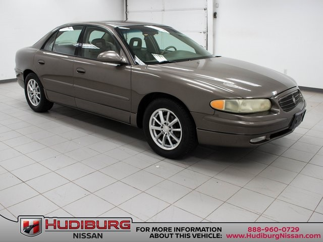 PreOwned Buick Regal LS D Sedan In Oklahoma City A - Oklahoma city buick dealers